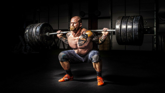 How much Weight should You Lift to Reach your goal?