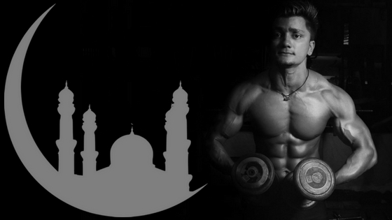 Ramadan Workout and Diet Guide
