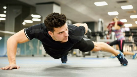 Why is Correct Clothing Important in Fitness Training?