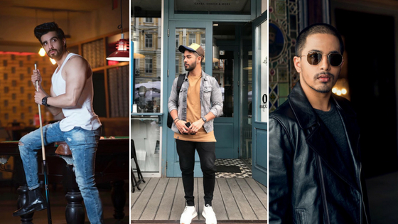 10 Indian Men Fashion Bloggers You Need To Follow Right Now