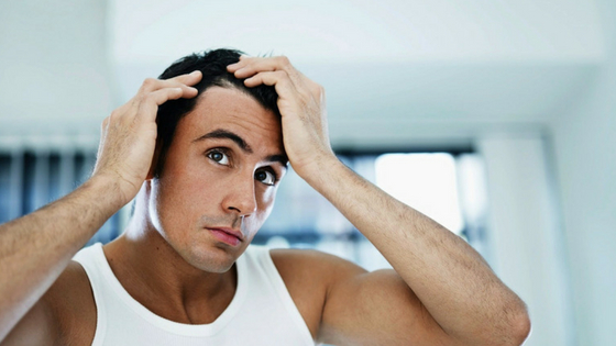 8 Tips Every Man Should Know To Make Your Hair Grow Faster Naturally