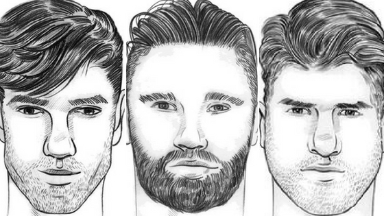 How To Find The Perfect Hairstyle According To Your Face Shape
