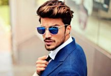 How To Select The Perfect Sunglasses For Your Face Shape