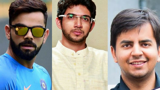 10 Millennials You Should Know Who Are The Face Of Modern India