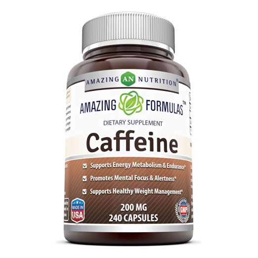 Caffine Supplements