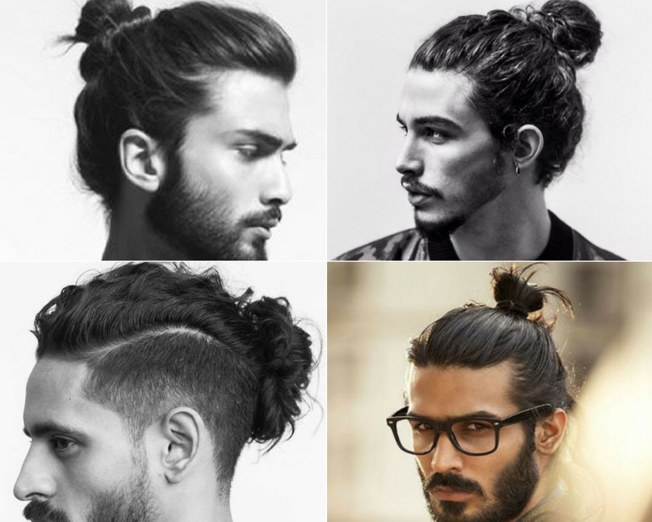 Full Under Bunny Haircuts for indian men