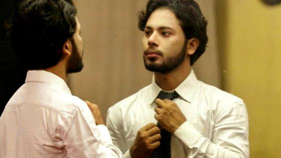 Samarpan Maiti Mr. Gay India
