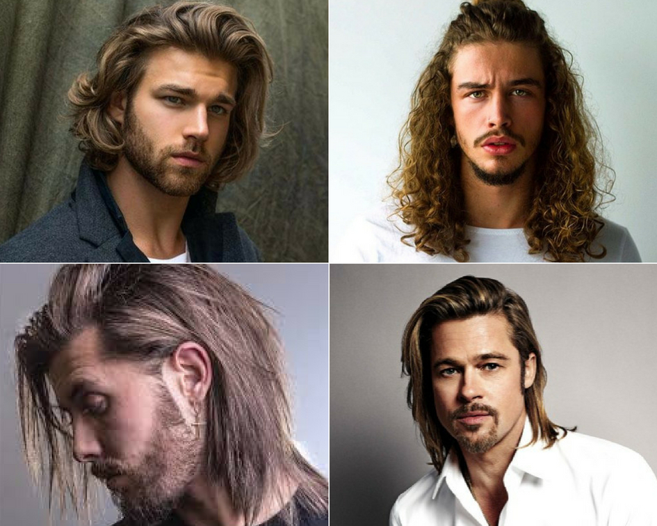 Shoulder - Length Hairstyle