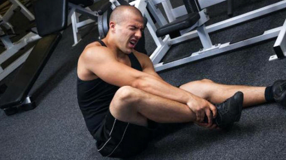 4 Most Common Workout Injuries And How To Avoid Them