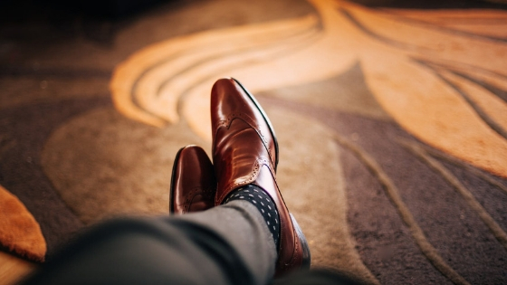 6 Tips For Buying Shoes That Are Good To Your Feet