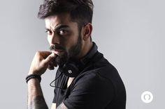 Virat Kohli Hairstyle 69