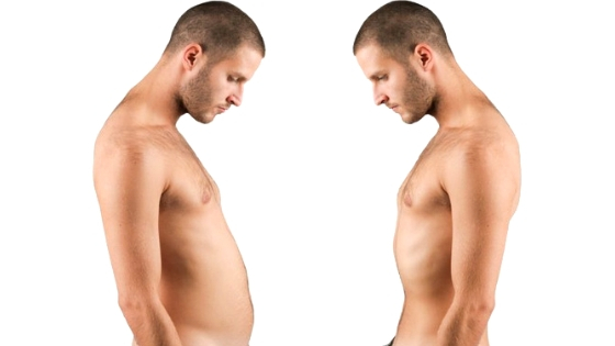 Skinny Fat to Muscular