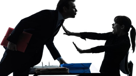#MeToo - What Exactly Is Sexual Harassment At The Workplace