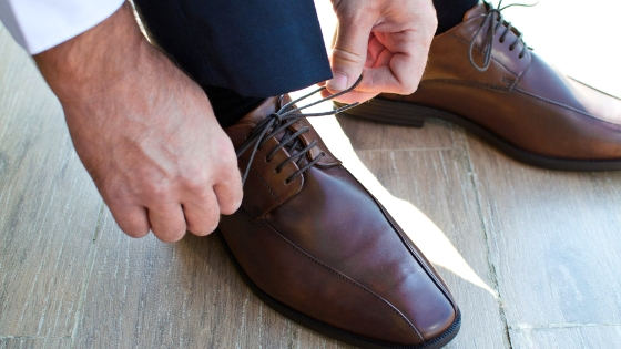 The Ultimate Guide To Men's Footwear Step Up Your Shoe Game