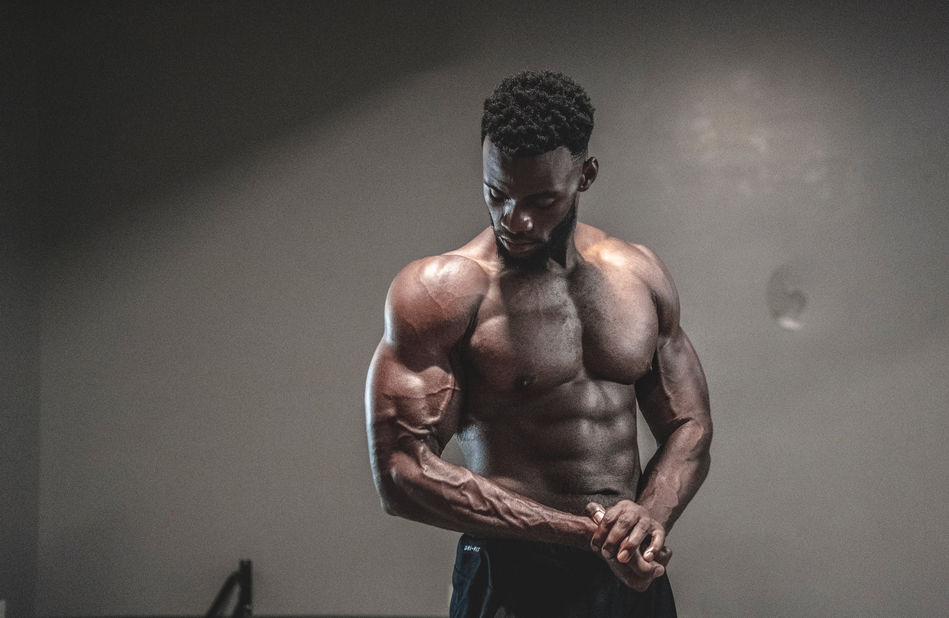 Proven Mechanisms For Maximum Muscle Growth - Muscle Hypertrophy
