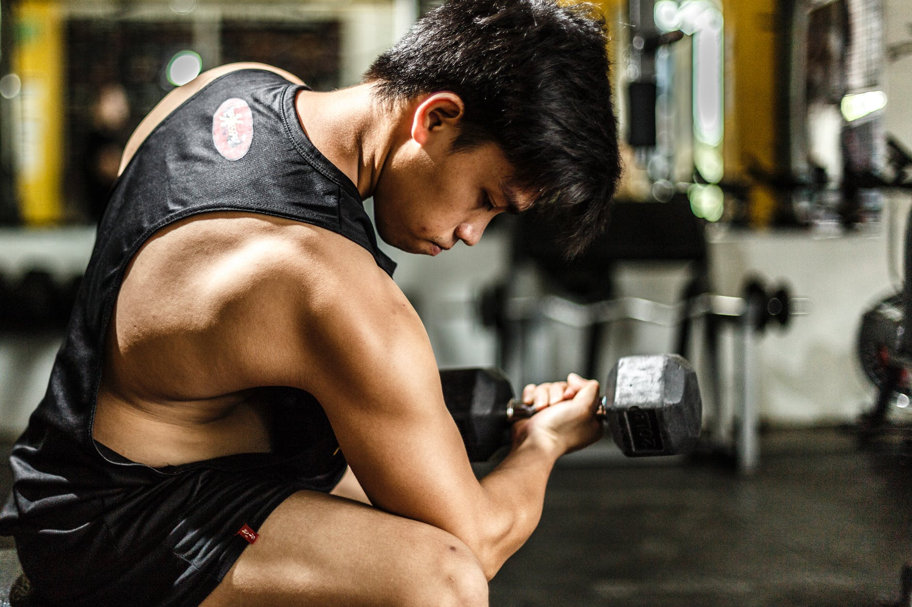 3 Proven Mechanisms For Maximum Muscle Growth | Muscle