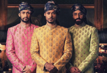 Best Indian Wedding Dresses For Men
