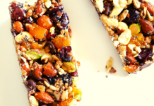 What's A Protein Bar And How To Choose The Right One