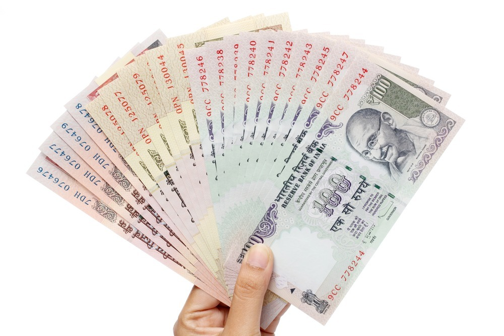 Provident Fund employee contribution