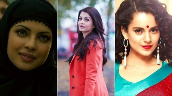Toxic female characters in Bollywood