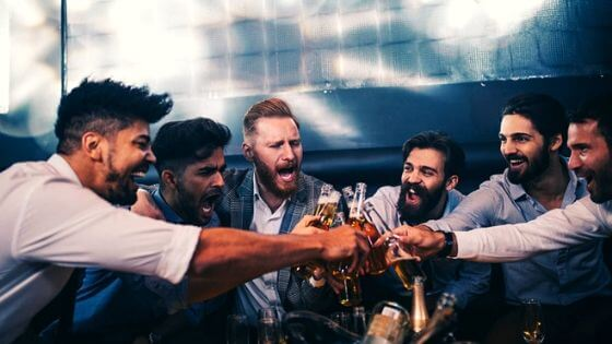 Bachelor Party Ideas For Groom To Be