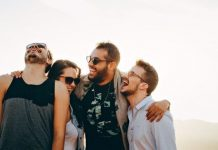 Science Says Spending Time With Your Friends Is Good For Your Health