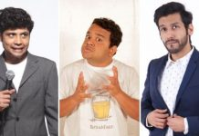 Stand-up Comedians Of India Who Quit Their Jobs