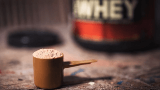5 Common Whey Protein Myths That You Shouldn't Believe