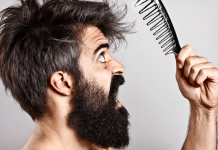 10 Reasons Why You Might Be Experiencing Hair Fall