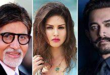 Vegan Bollywood Actors