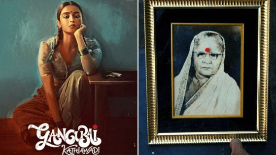 8 Facts About Gangubai Kathiawadi Played By Alia No One Knows