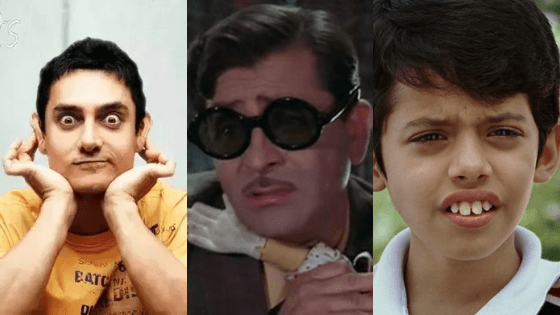 8 Inspiring Male Bollywood Characters