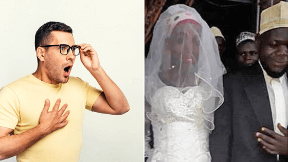 Uganda Imam Finds Out The Girl He Married Is Actually A Man