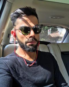 20 best virat kohli beard styles