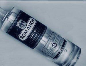 Vodka Price in India 2