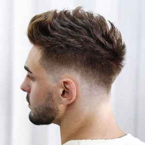 50 simple hairstyle for men-20