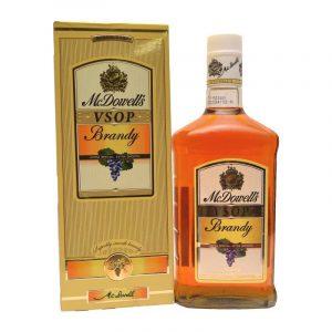Brandy brands in India -5
