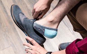 types of socks for happy feet