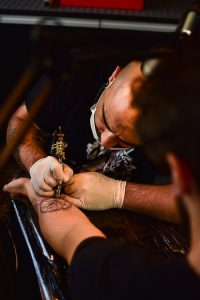 six things you should know after getting a tattoo