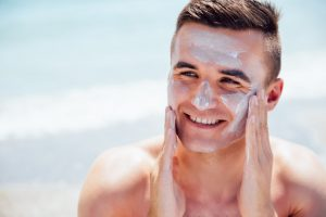 5 Minute Skin Care Routine Every Guy Should Follow