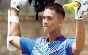 Dreams Do Come True-The story of Yashsavi Jaiswal
