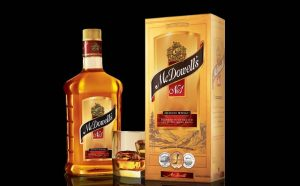 Whiskey brands in India 16