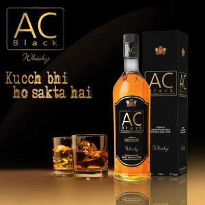 Whiskey brands in India 21