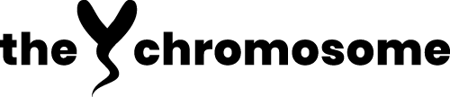 The Y Chromosome Logo - Men\'s Lifestyle Blog
