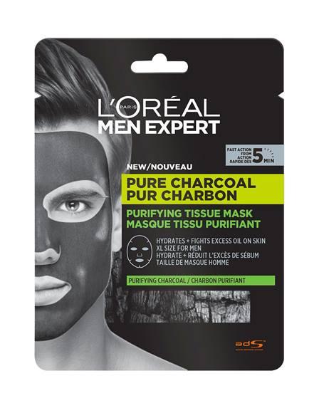 Loreal Face mask