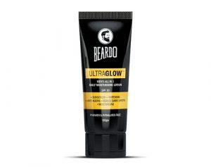 beardo lotion
