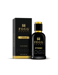 Best perfume in men's grooming products