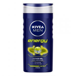 Best shower gel in men's grooming products