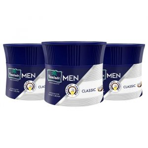 Best hair cream in men's grooming products