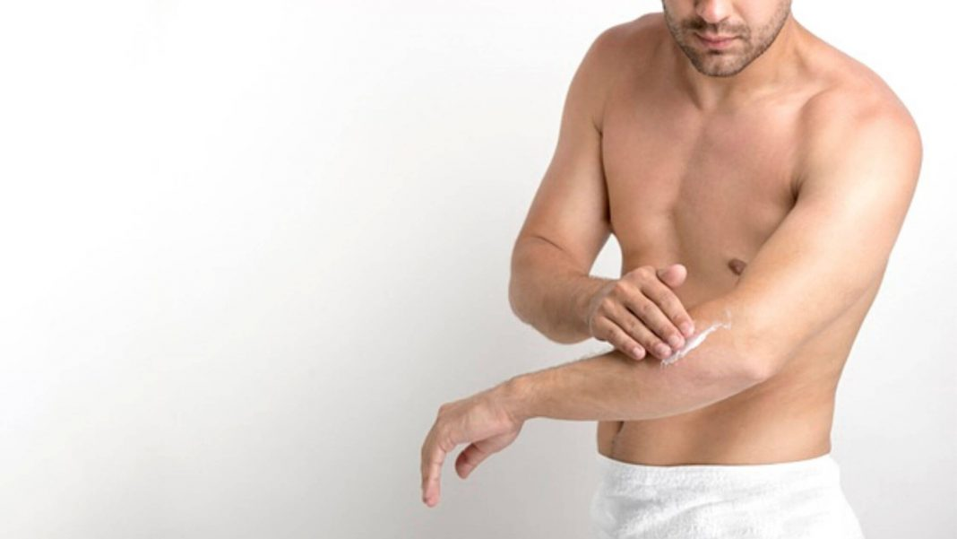 permanent hair removal cream for men in India